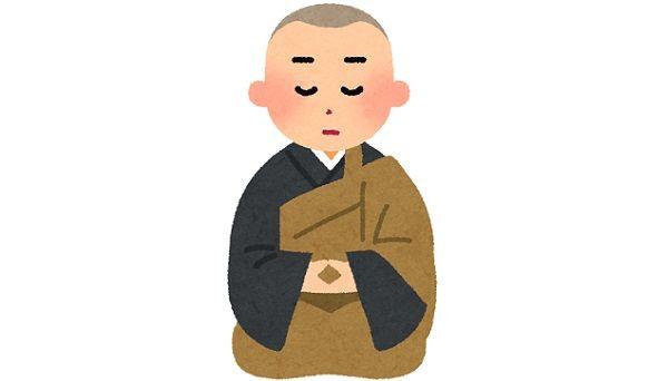 住職「お盆に和尚さんを迎える際のマメ知識をお教えます」