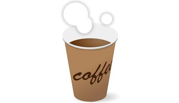 自習室でコーヒーでむせて咳をした人が「咳が怖いので帰って欲しい」という紙を机に置かれる