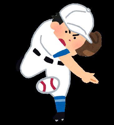 【動画】ピッチャーさん、とんでもない牽制球でアウトにしてしまうwwwww これいいのかよwwwww
