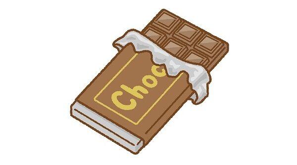 大切に少しずつ食べていた1個500円のチョコを奪って「甘い〜わたしこれ苦手かも〜」と言った陽キャの先輩