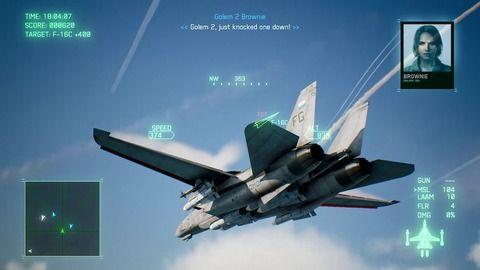『エースコンバット7』、6月16日に新トレーラー公開するってよ!!