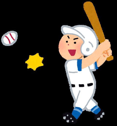【画像】チート過ぎる主人公が野球をやった結果がこちらwwwwww