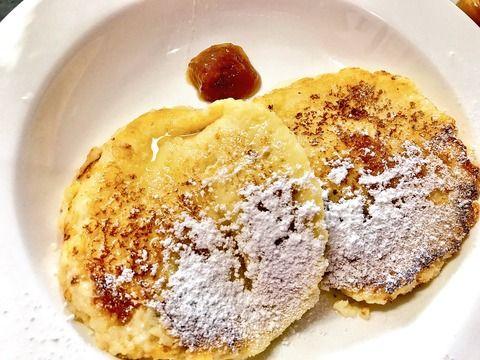 余っているパン粉でフレンチトーストが作れるらしいぞ!!