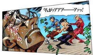 【ジョジョ】アニメでギャングダンスを披露した結果、海外でとんでもないことが起きてしまうwwwwww