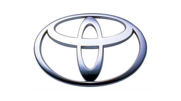 世界各国で最も売られている自動車ブランドを表した地図