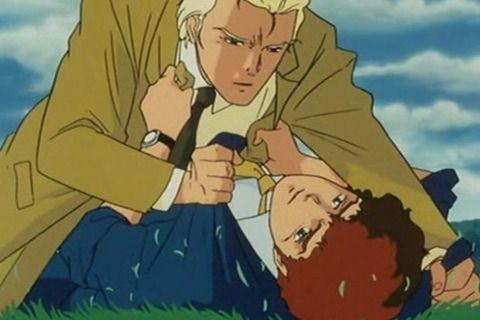 【衝撃】『機動戦士ガンダム 逆襲のシャア』さん、とんでもない矛盾が発覚してしまうwwwwwww