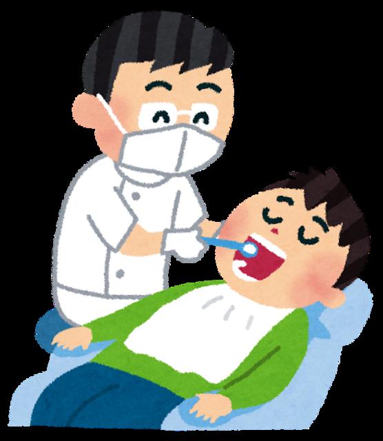 【悲報】ワイ歯茎の排膿がひどすぎて死にそうwww