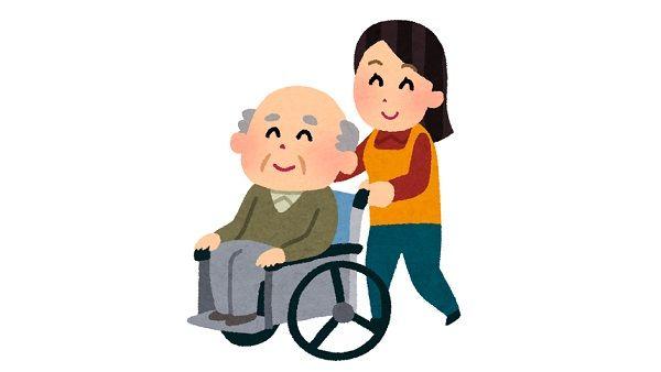 ある障害者施設の所長が家族介護に対して言った言葉