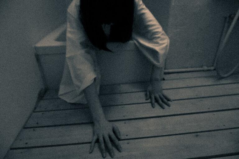 幽霊の存在って信じてる?