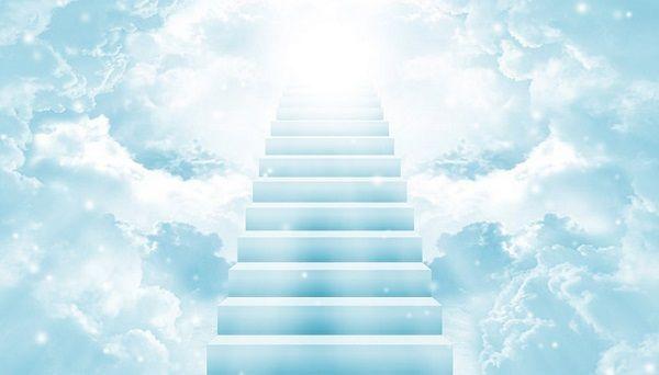 5歳の少女に「死んだら天国に行くの?」と聞かれた無神論者の回答