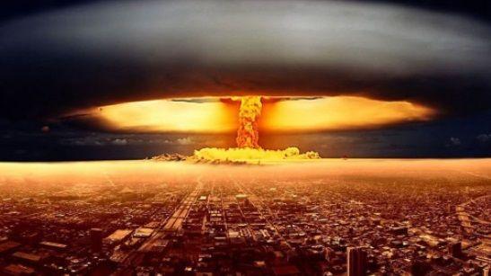核弾頭を迎撃しても核爆発は起きないという話