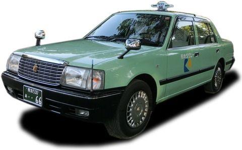 熊本タクシー「車内にウィッグをお忘れにはならないように充分お気をつけ下さい。一週間の預かり期限を過ぎてしまいますと・・・」www