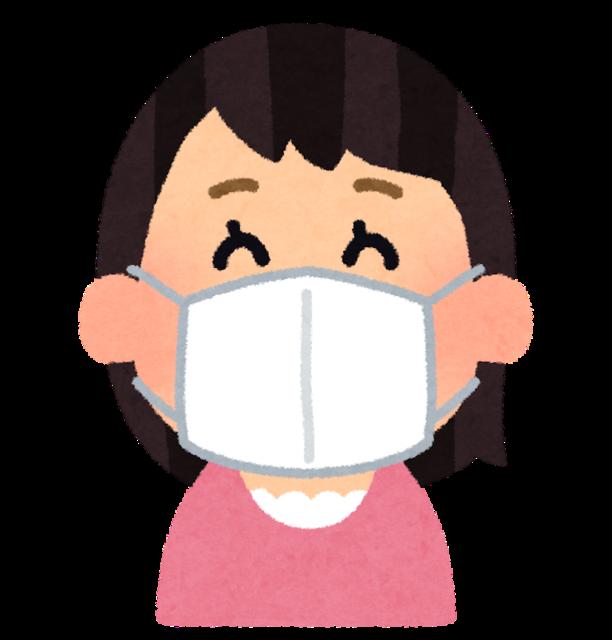 日本人「杉の木、お前だったのか。日本人にマスクを習慣付けてくれたのは」