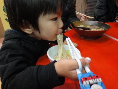 食べる息子_400