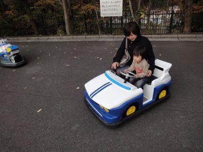 ママと運転_400