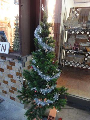 クリスマスツリー_400