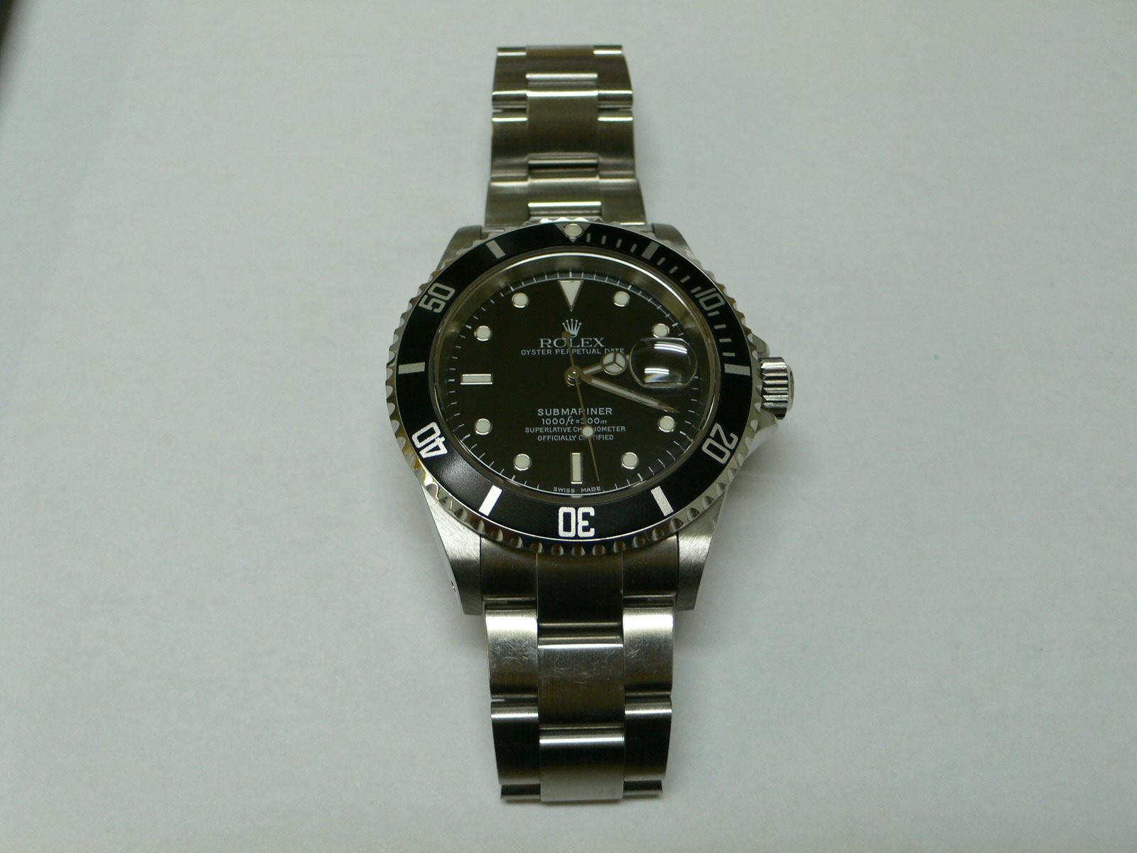 newest 35582 26729 ロレックスの中で一番「良い」?時計 : 長崎腕時計名鑑