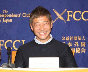 前沢社長「成功するコツ」や「異性にモテるためのコツ」をツイート「モテようとなんてしてない素振りを常にすること(笑)」