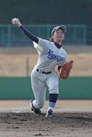 【朗報】女子中学生JCピッチャーが2安打完封勝利!