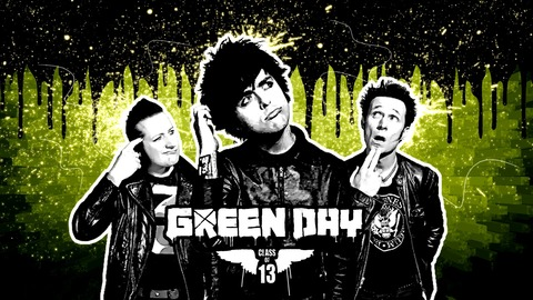 Green-Day-Art-HD