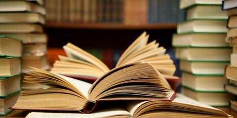 Log-LibraryBooks