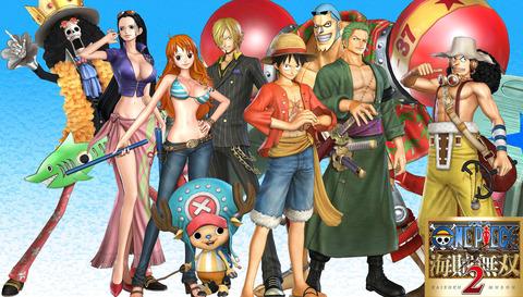 One-Piece-Pirate-Warrior-2-Wallpaper-Game
