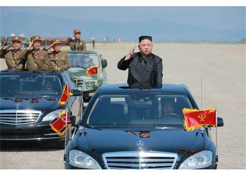 北朝鮮軍の火力がヤバすぎる件 これトランプはどーすんの?