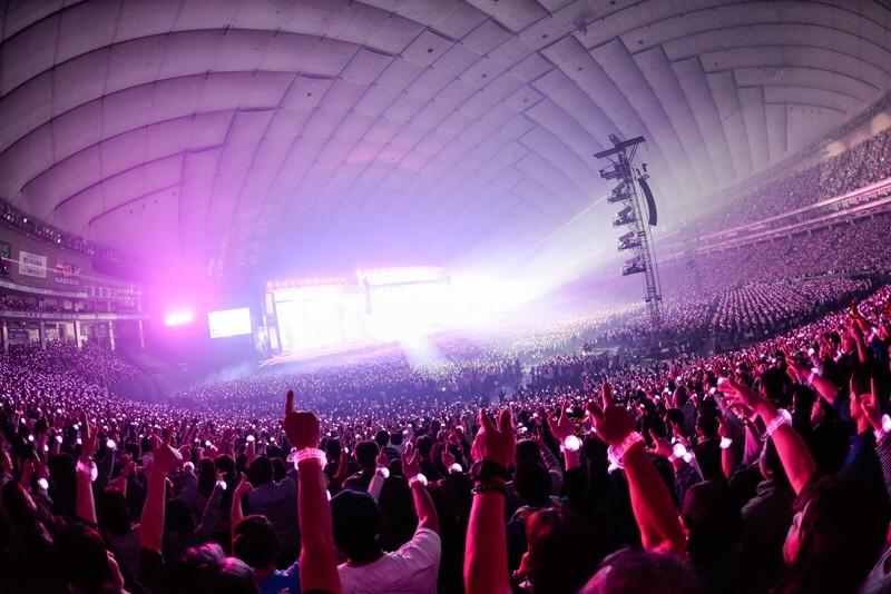 桑田佳祐 LIVE TOUR 2017「がら...