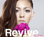 31th.Single『Revive/PUZZLE』初回盤