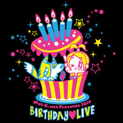 BIRTHDAYLIVE