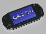 某携帯ゲーム機(苦笑)