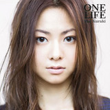 「ONE LIFE」ジャケ写〜♪