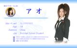 名刺♪Ver.4