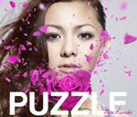 31th.Single『PUZZLE/Revive』初回盤