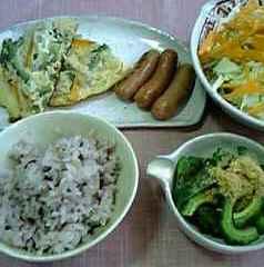 9・2昼食