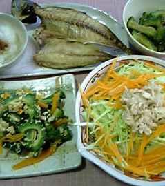 9・1昼食