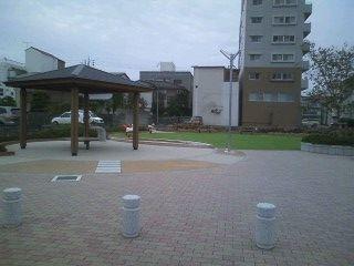 富岡あ石公園