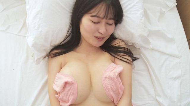未梨一花イメージDVD「恋人は一花お姉ちゃん」 (13)