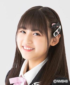 NMB48中川美音かわいい