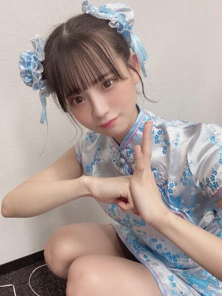 NMB48和田海佑ブログ