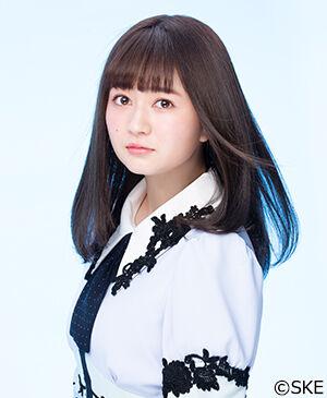 SKE48江籠裕奈ブブカ水着グラビア
