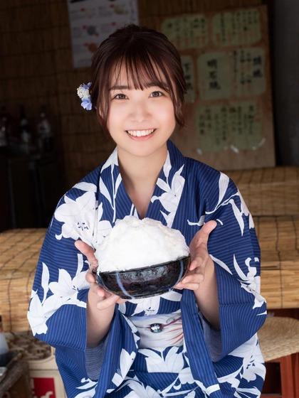天羽希純3rd水着グラビアDVD「ずっと、きすみに夢中!」