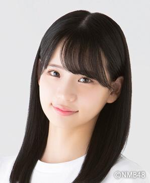 NMB48和田海佑
