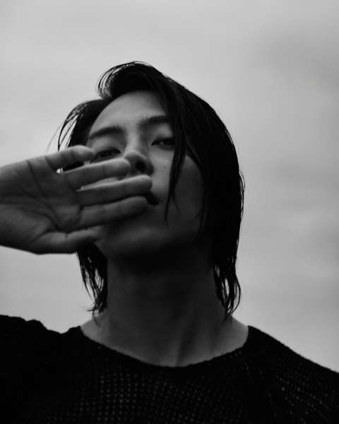 山下智久最新写真集「Circle」