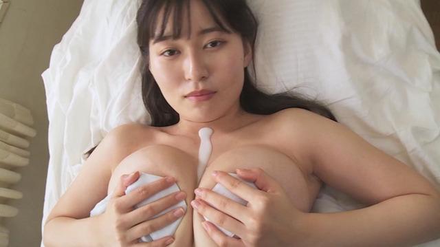 未梨一花イメージDVD「恋人は一花お姉ちゃん」 (42)