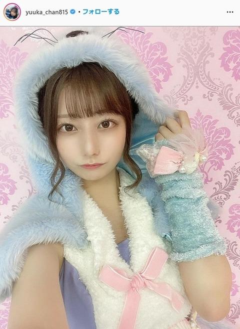 AKB48鈴木優香が卒業発表