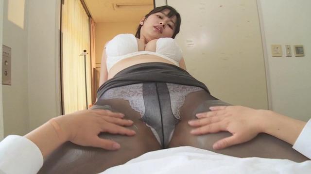未梨一花イメージDVD「恋人は一花お姉ちゃん」 (38)