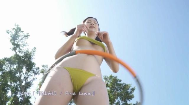 街山みほFカップDVD「First Lover」 (7)