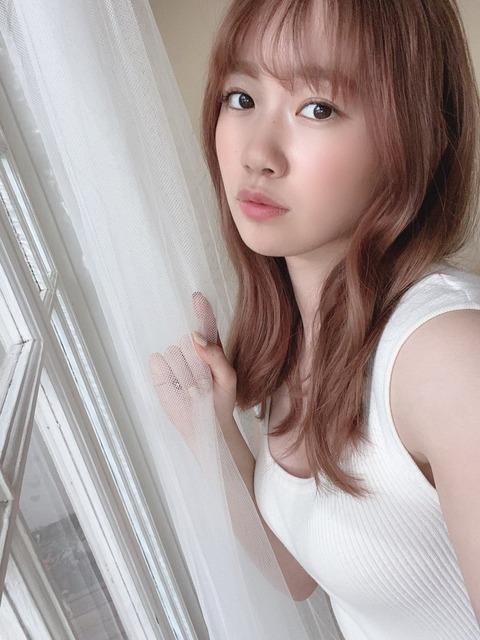 AKB48服部有菜SEXYツイート