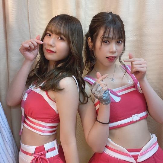 AKB48吉川七瀬